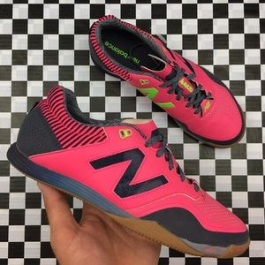 New Balance Audazo 2.0 Pro Indoor Soccer Shoes